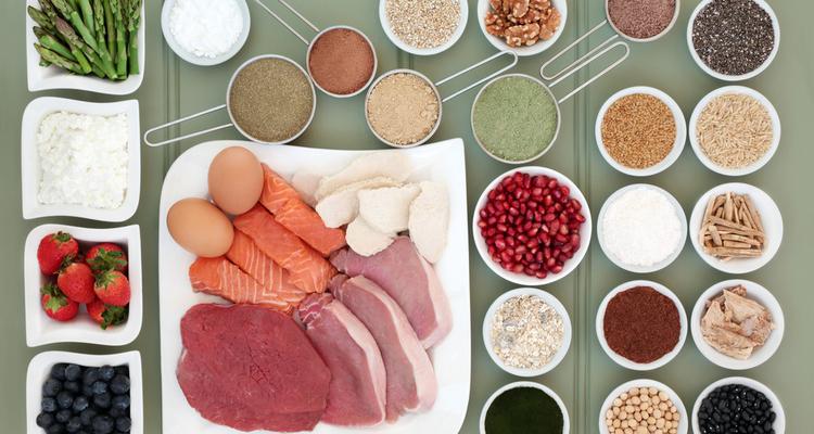 アミノ酸が含まれる食品