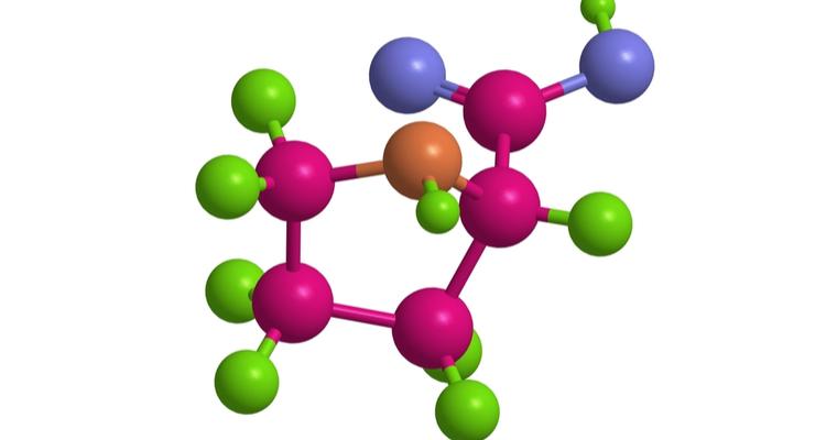 アミノ酸イメージ図