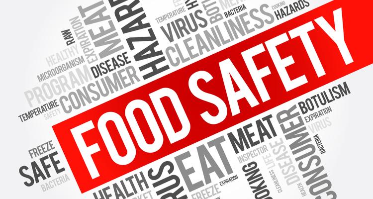 安全な食べ物